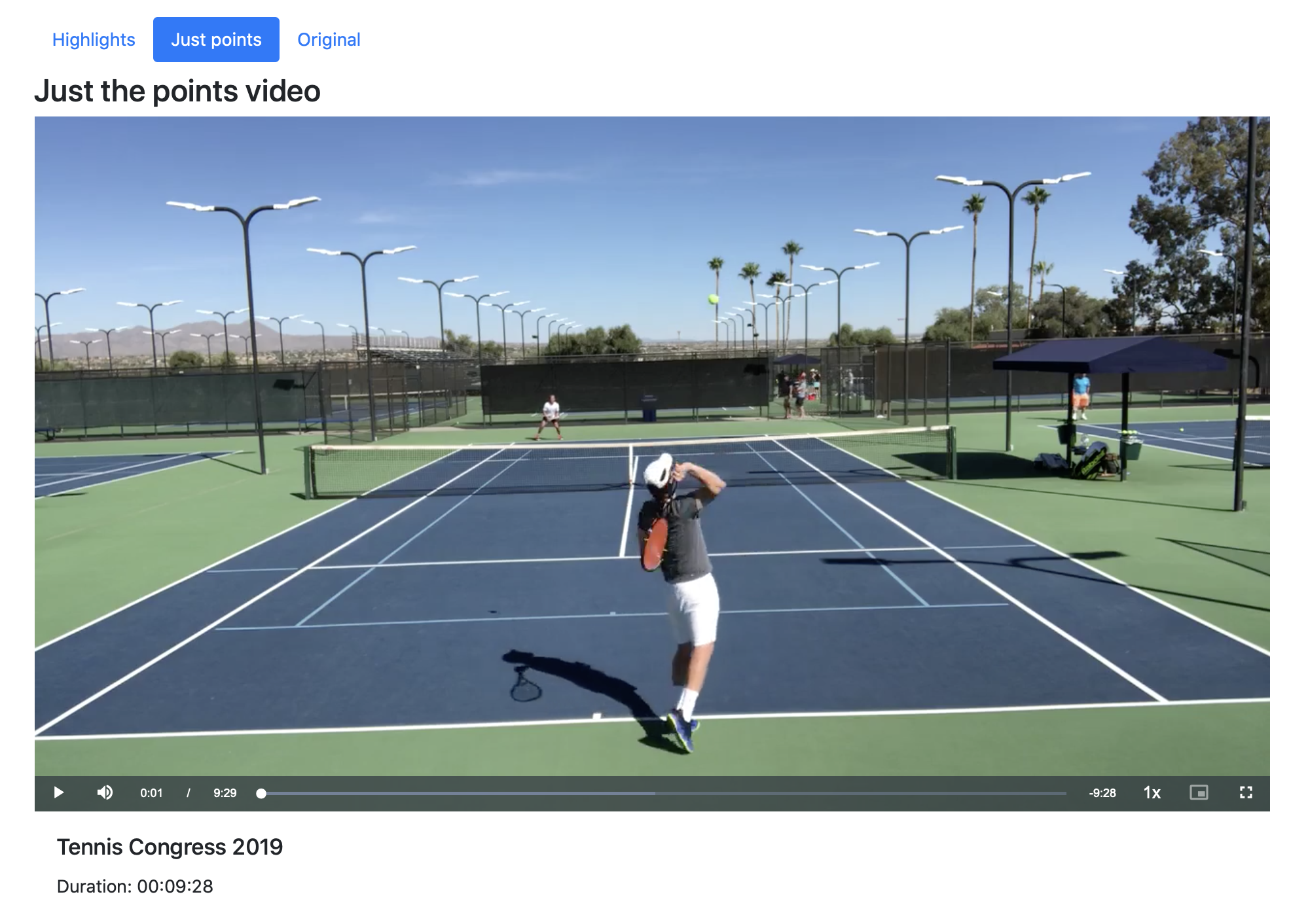 40love Ai Ai Powered Tennis Video Analysis From Your Smartphone